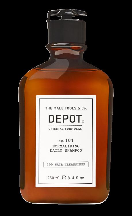 depot shampoo 101