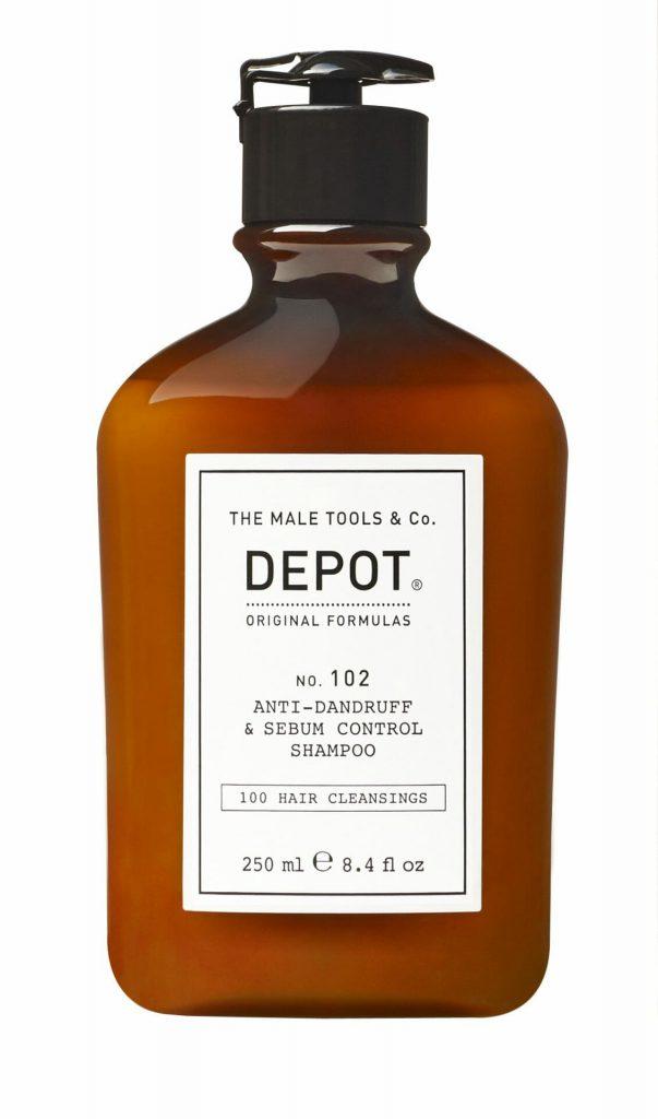 depot conditioner 102