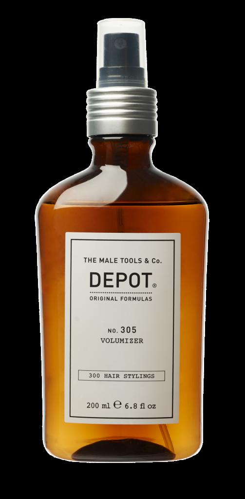 depot volumizing spray