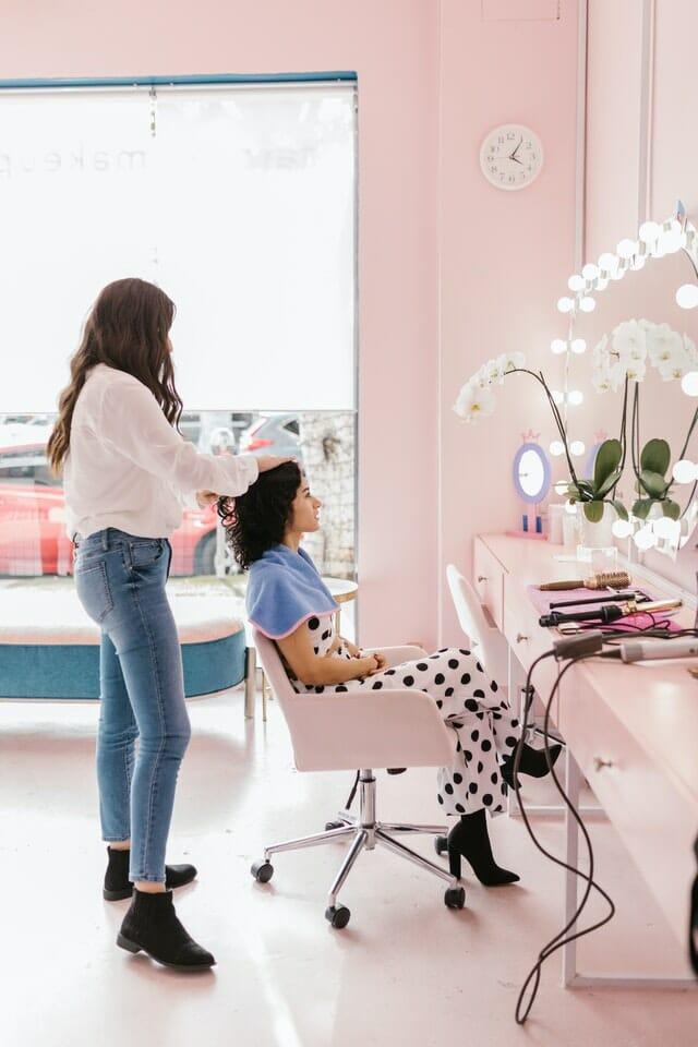 The Chair is op zoek naar creatieve haarstylisten