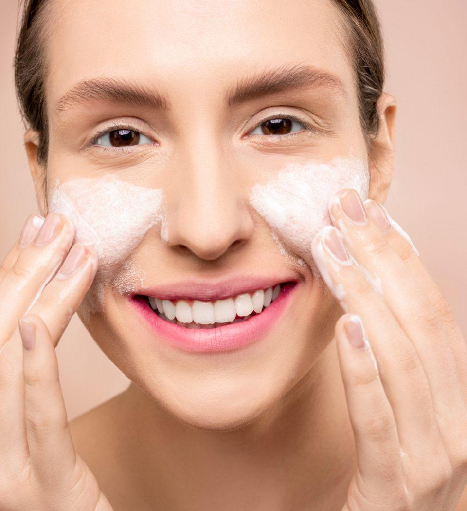 Je gezicht wassen: deze fouten maak je nooit meer
