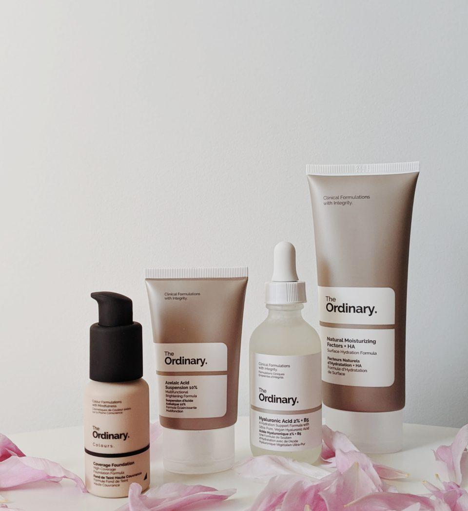 Dit zijn de 7 skincare producten die je nooit moet combineren