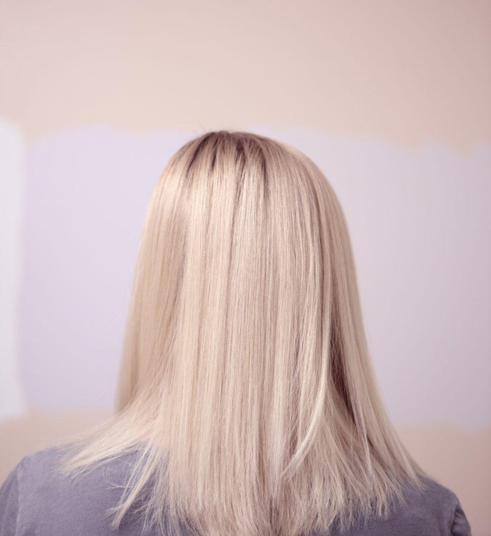 Haarverf allergie – wat te doen?