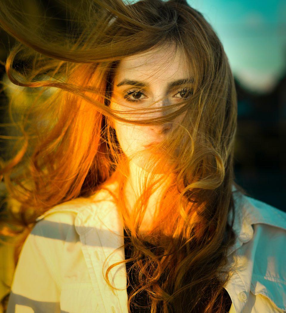 Haarmousse test: drogisterij versus professioneel