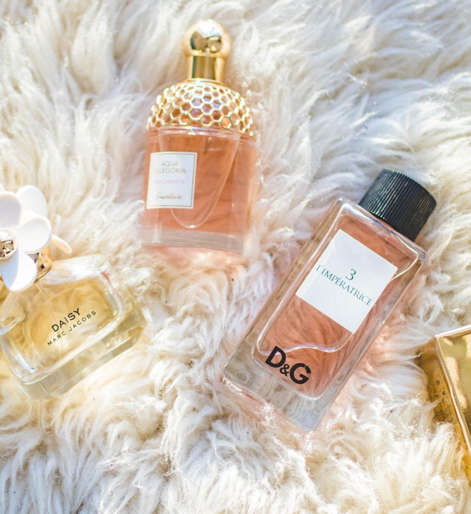 Parfum tips: de juiste manier om parfum te dragen