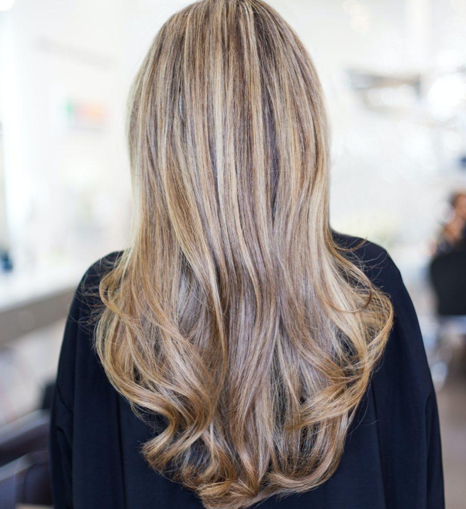 4D highlights zijn het geheim achter de mooiste haarkleuren