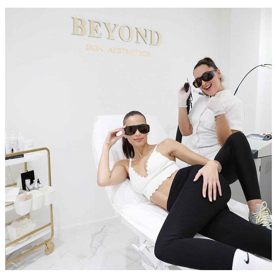Win: een Fotona Dynamis behandeling naar keuze bij Beyond Skin Aesthetics in Rotterdam