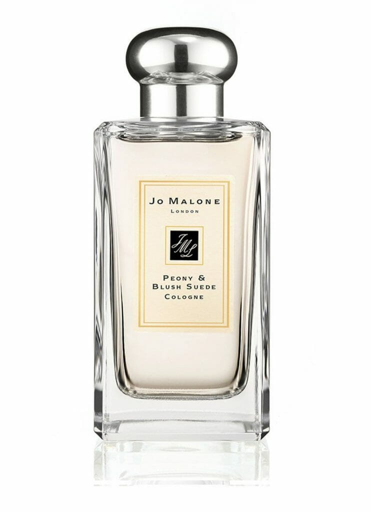 Lente parfum Jo Malone