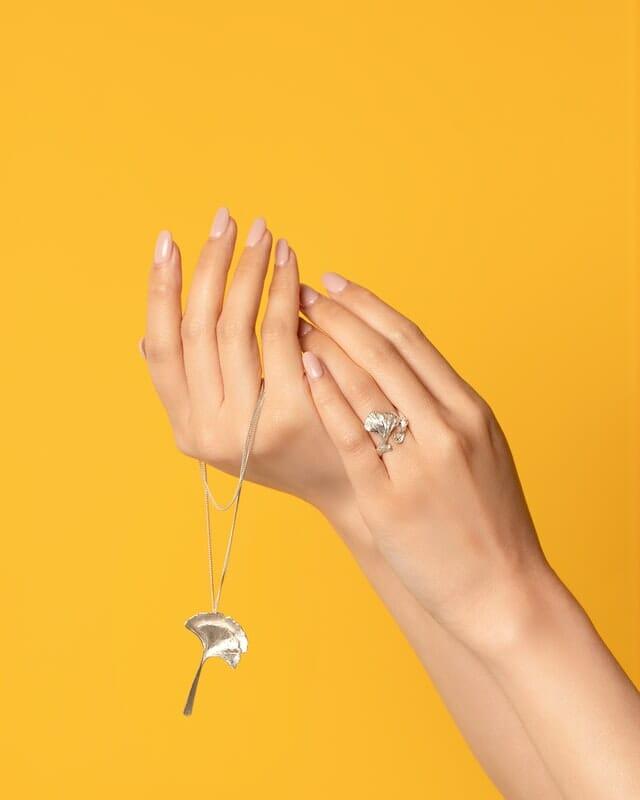 Deze kleurrijke ringen zijn een hit op Instagram