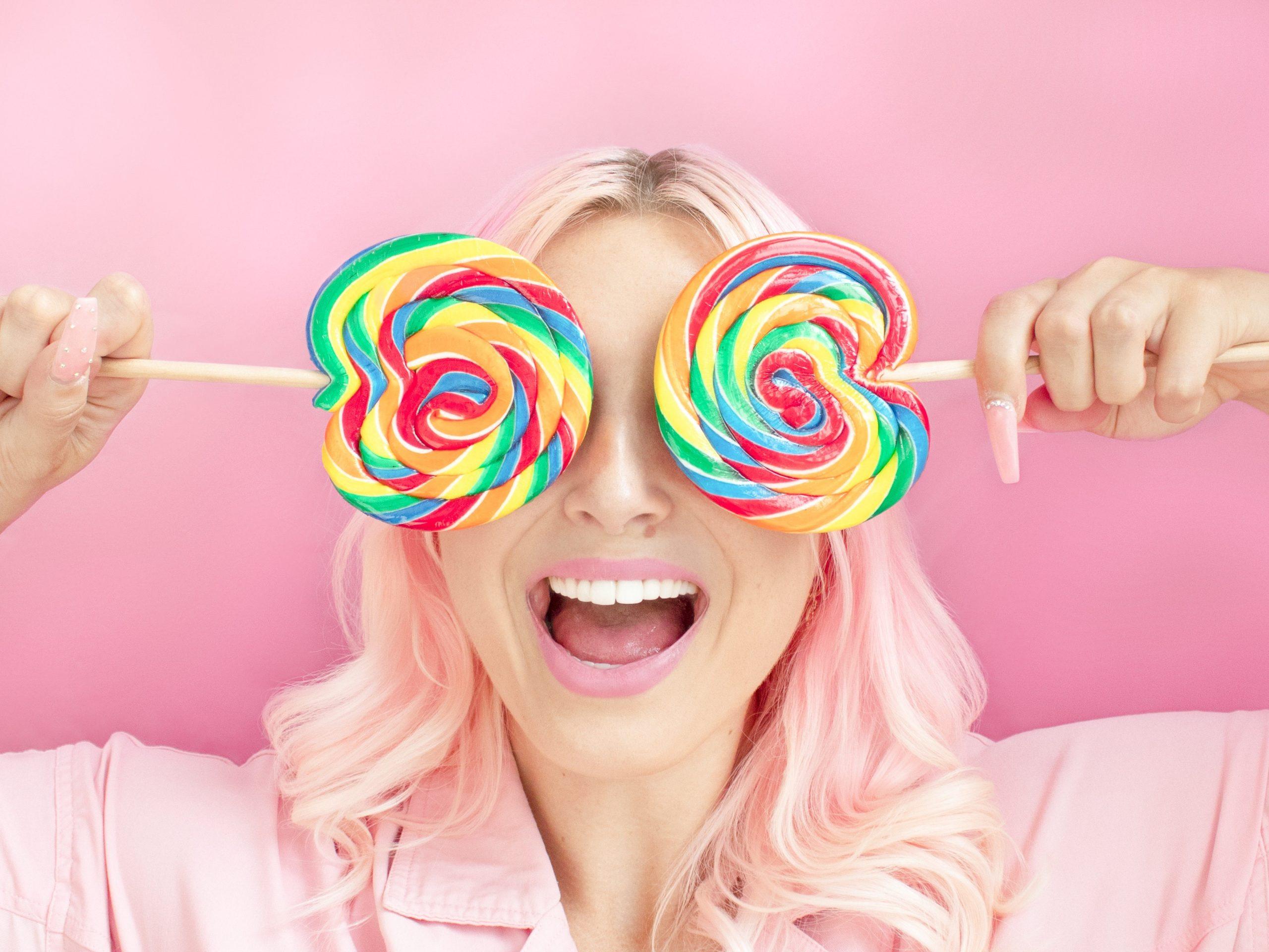 Go Get Inspired: pastelkleurige lokken