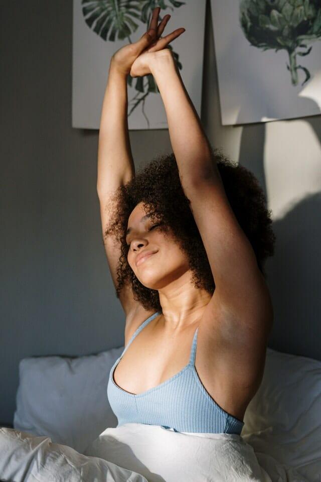 5x tips tegen pluizig haar