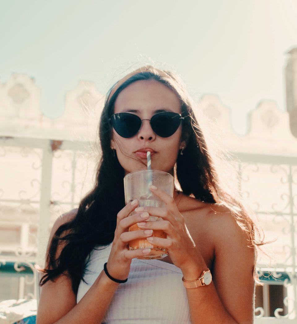 5x de meest voorkomende oorzaken van droog haar