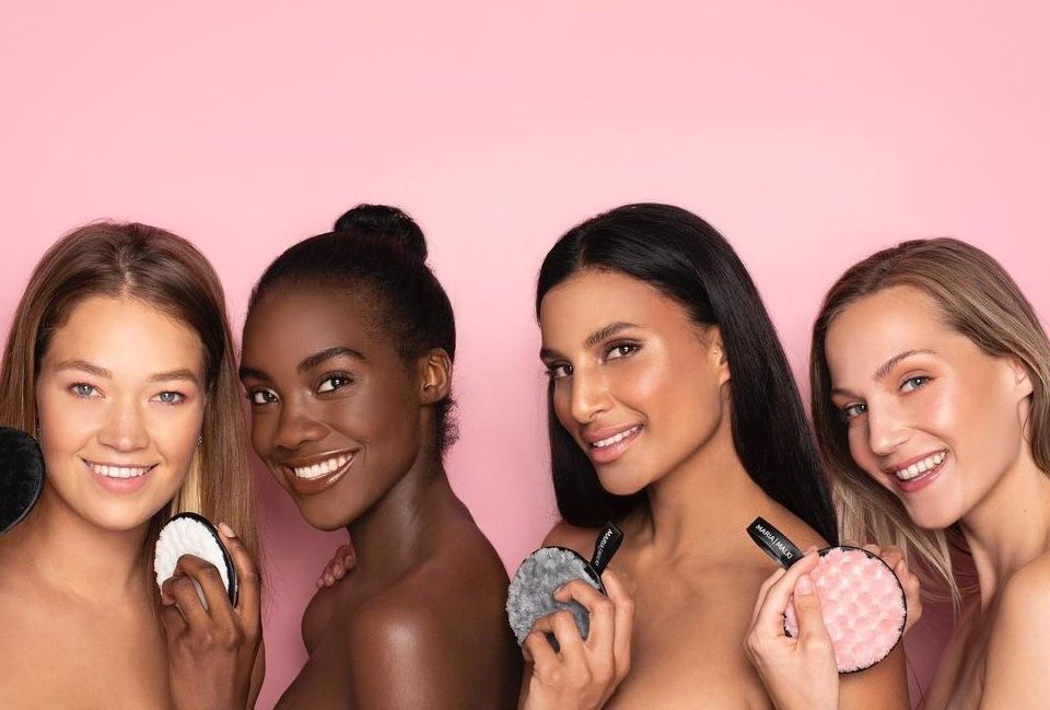 Win: een Maria Malki make-up pakket t.w.v. €150,-