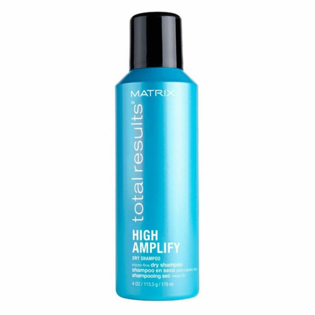 High Amplify Dry Shampoo