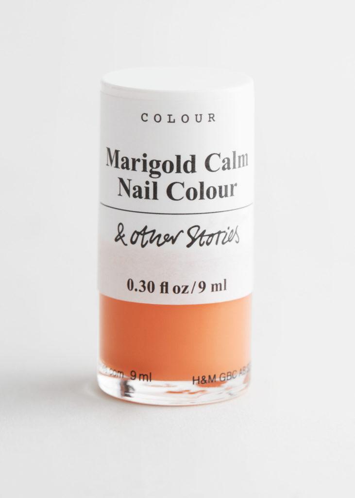 Oranje nagellak voor Koningsdag looks