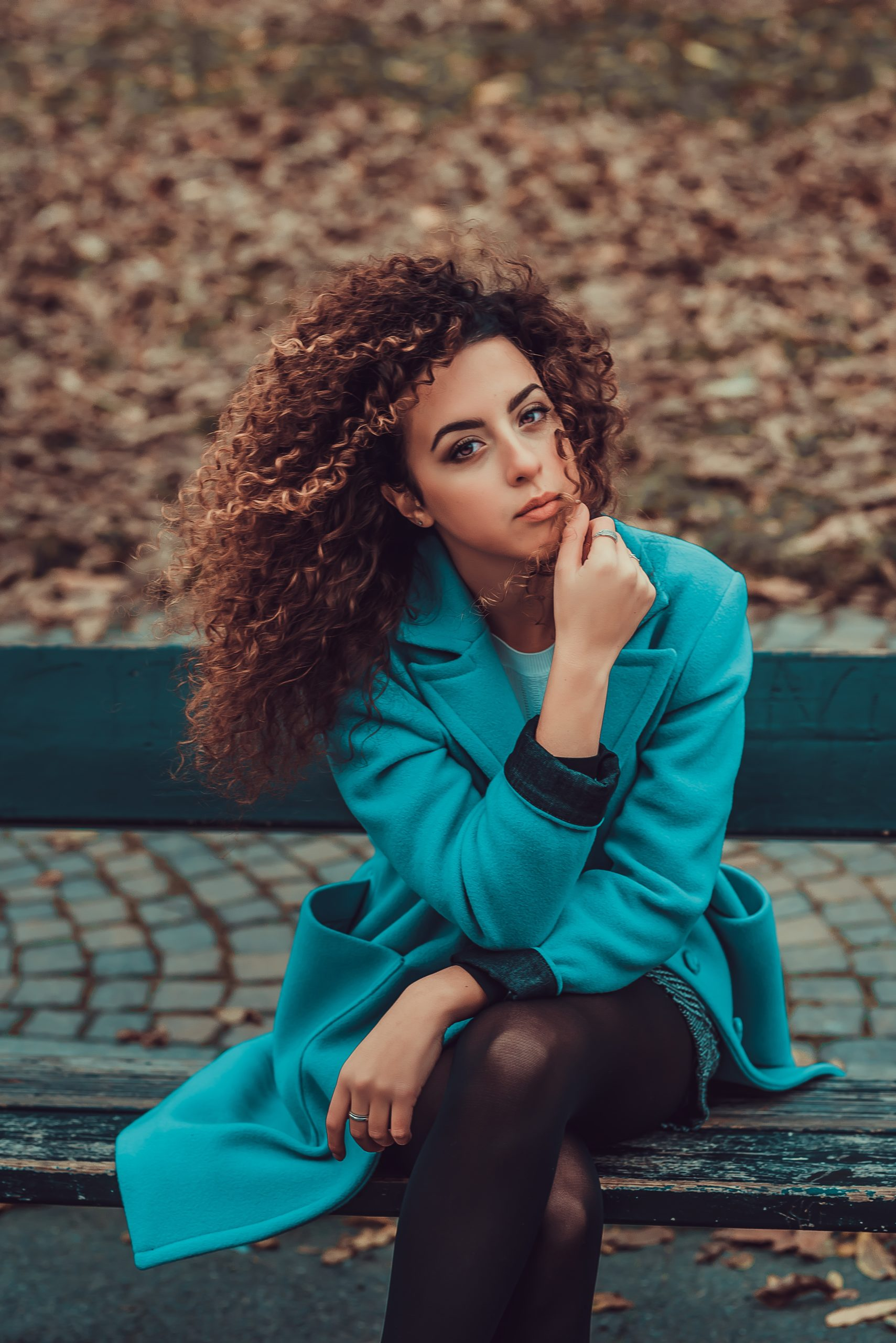 The Curly Girl Method: alles wat je wilt weten