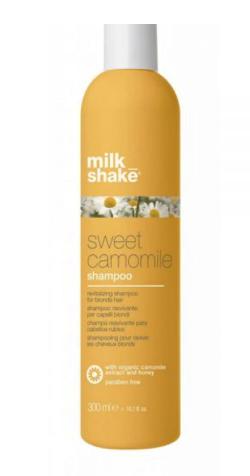 Moederdag cadeau: kalmerende shampoo