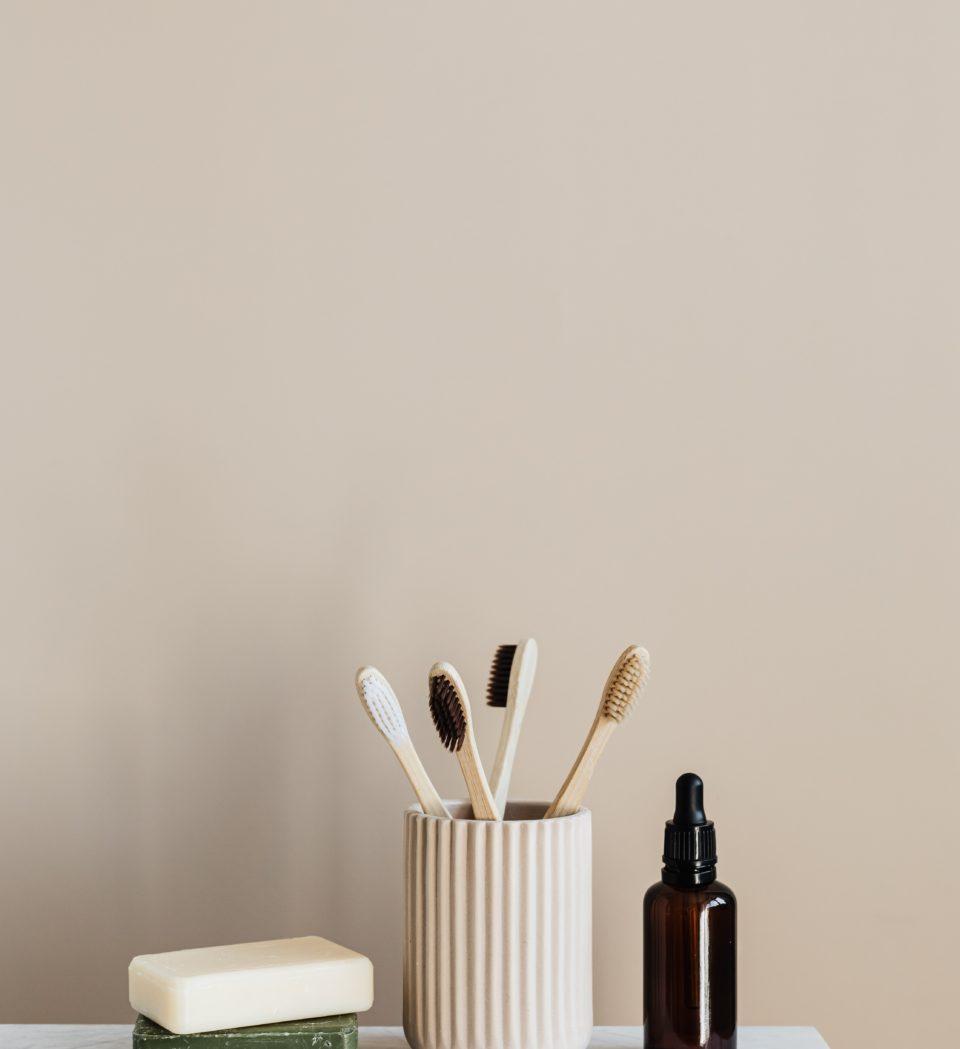 5 simpele manieren om je beauty routine te verduurzamen