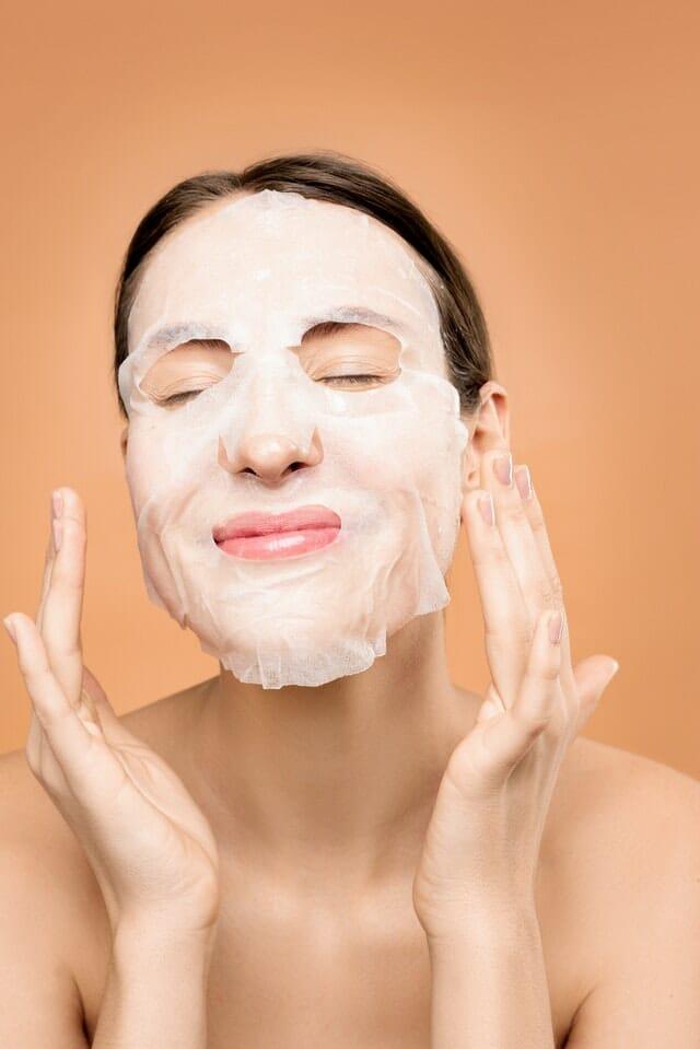 Dit gezichtsmasker past bij jouw huidtype