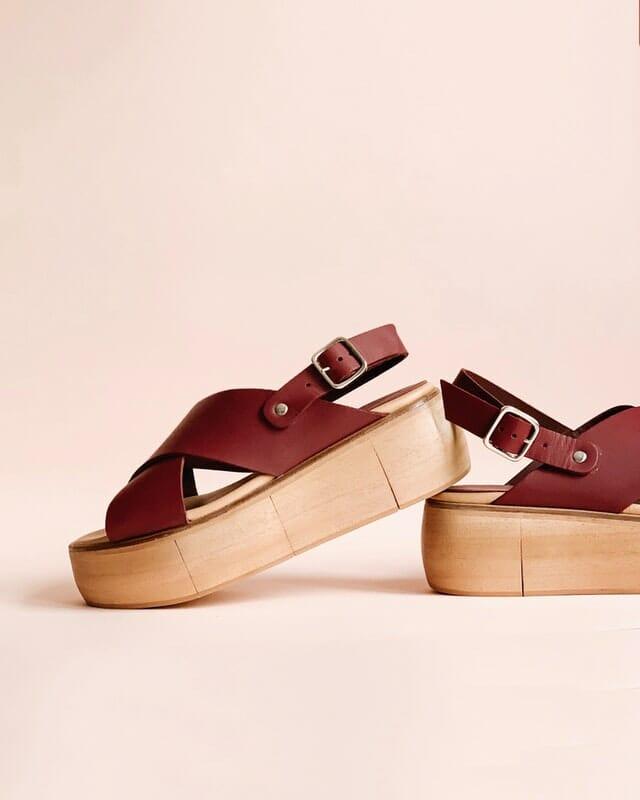 Dit zijn de 5 sandalen trends van zomer 2021