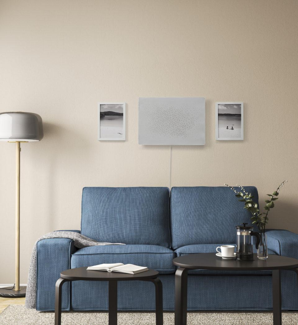Dit is de nieuwe Sonos speaker van IKEA!