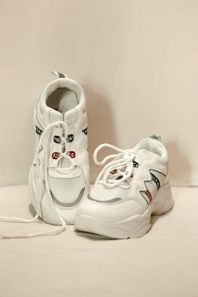 Dit zijn dé sneakers die op onze wishlist staan