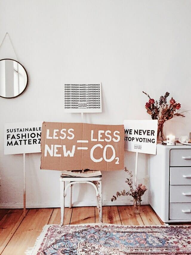 Duurzame modeblogs die je wilt volgen