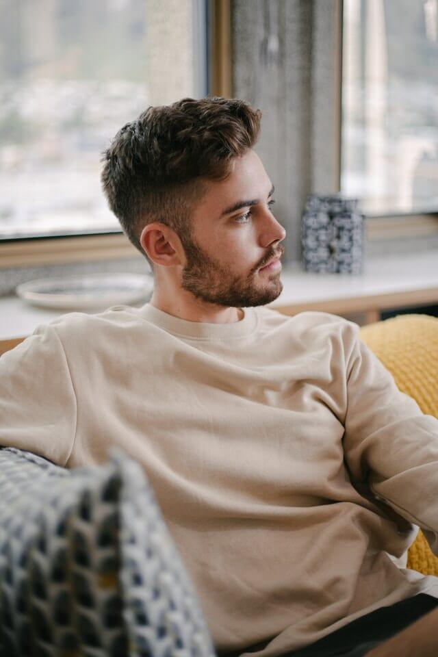 Haartrends mannen: 5x kapsels voor dit najaar